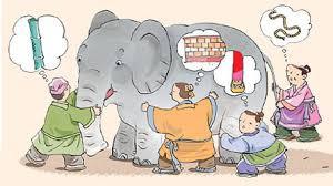 olifant parabel